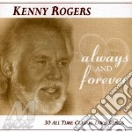 Always and forever cd musicale di Kenny Rogers