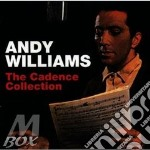 Cadence collection cd musicale di Andy Williams