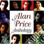Anthology (1965 - 1980) cd musicale di Alan Price