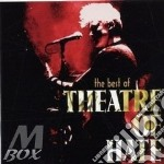 Best of theatre of hate cd musicale di Theatre of hate
