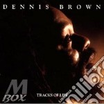 Tracks of life cd musicale di Dennis Brown
