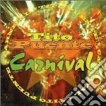 Carnival (2cd) cd musicale di Tito Puente
