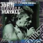 BLUES POWER cd musicale di MAYALL JOHN