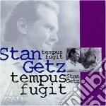 Tempus fugit cd musicale di Stan Getz