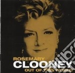 Out of this world cd musicale di Rosemary Cloney