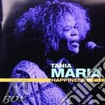 Happiness cd musicale di Maria Tania