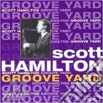 CD - HAMILTON SCOTT       - GROOVE YARD cd musicale di HAMILTON SCOTT