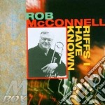 Riffs i have know cd musicale di Rob Mcconnell