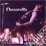 LIVE AT THE BEEB                          cd musicale di NAZARETH