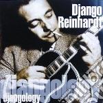 Djangology (2cd) cd musicale di Django Reinhardt