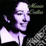 La divina cd musicale di Callas m. - vv.aa.