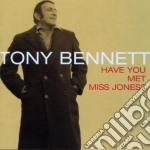Have you met miss jones? (2cd) cd musicale di Tony Bennett