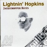 Lightnin' Hopkins - Jackstropper Blues cd musicale di Lightnin' Hopkins
