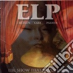 The show that never ends (2cd) cd musicale di E.l.p.