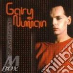 Dark wonders (2cd) cd musicale di Gary Numan