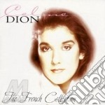 The french collection (2cd) cd musicale di Celine Dion