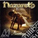 Nazology (2cd) cd musicale di Nazareth