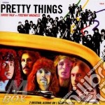 T.b.a. cd musicale di Things Pretty