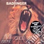 Head first (2cd) cd musicale di Badfinger