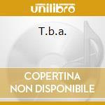 T.b.a. cd musicale di John Coltrane