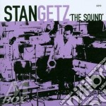 The sound cd musicale di Stan Getz