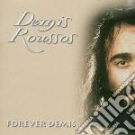 FOREVER DEMIS cd musicale di ROUSSOS DEMIS
