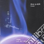 Purple & other colours cd musicale di Deep Purple