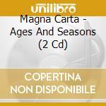 Ages abd seasons cd musicale di Carta Magna