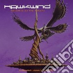Welcome to the future cd musicale di Hawkwind