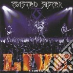 Live at hammersmith cd musicale di Sister Twisted