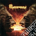 Passion cd musicale di PENDRAGON