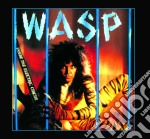 Inside the electric circus cd musicale di W.a.s.p.