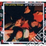 Get the picture? cd musicale di The Pretty things