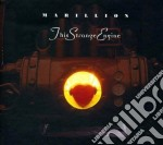 This strange engine cd musicale di Marillion