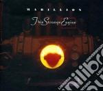 Marillion - This Strange Engine cd musicale di Marillion
