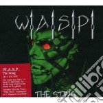 The sting cd musicale di W.a.s.p.