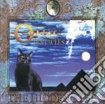 HIDDEN STEP, THE                          cd musicale di Tentacles Ozric