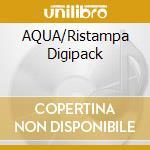 AQUA/Ristampa Digipack cd musicale di ASIA