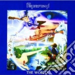 World cd musicale di Pendragon