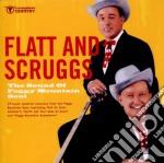 Flatt & Scruggs - The Sound Of Foggy Mountain Soul cd musicale di Flatt and scruggs