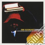 The ultimate lessons cd musicale di Shadow Dj