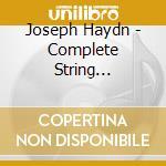 Quartetti x archi (integrale) cd musicale di HAYDN FRANZ JOSEPH