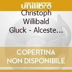Gluck-panizza ettore cd musicale di GLUCK CHRISTOPH WILLIBALD