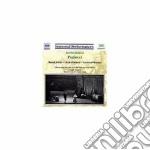 I pagliacci cd musicale di Ruggero Leoncavallo