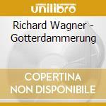 Crepuscolo degli dei cd musicale di Richard Wagner