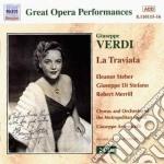 Traviata cd musicale di Giuseppe Verdi