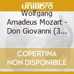 Mozart w. a.-3cd cd musicale di MOZART WOLFGANG AMEDEUS