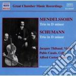 Trio op.49 cd musicale di Felix Mendelssohn