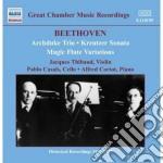 Beethoven Ludwig Van - Trio Op.97