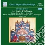 I racconti di hoffmann cd musicale di Jacques Offenbach